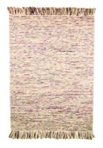 Flair Rugs Maya Heather/Green Rug 80X150