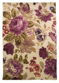 Flair Rugs Florine Floral Mulit colour rug range