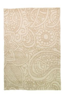 Flair Rugs Mendhi natural pattern rug range