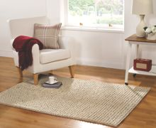 Cascada Natural Plait Rug Range