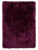 Flair Rugs Pearl Grape Rug 120X170