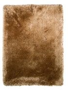 Flair Rugs Pearl cream shaggy rug range