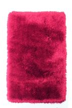 Flair Rugs Pearl Raspberry Rug 120X170