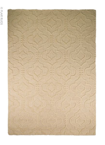 Flair Rugs Marrakech Cream Rug 120X170
