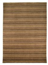 Flair Rugs Wheat Brown/Multi Rug 80X150
