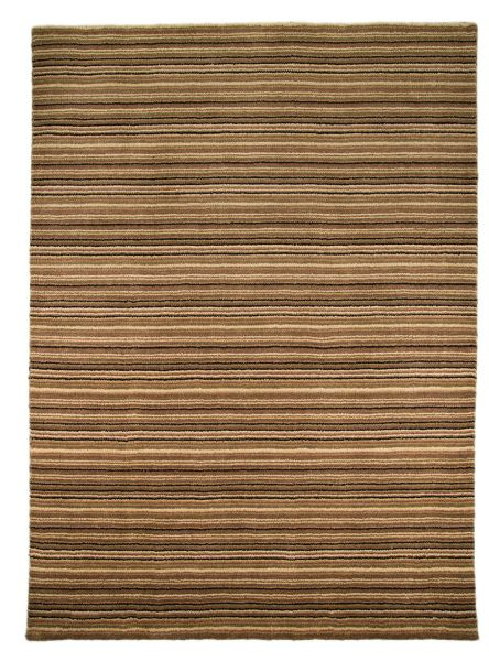 Flair Rugs Wheat Brown/Multi Rug 60X230