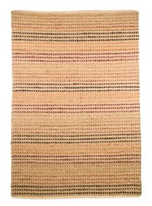 Flair Rugs Seagrass Terracotta Rug/Runner Range