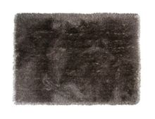 Pearl brown shaggy rug range