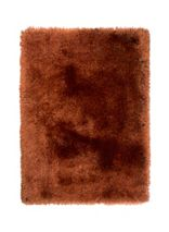 Flair Rugs Pearl Ginger Mix Rug 80X150