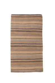Flair Rugs Birch Blue and Grey stripe Rug Range