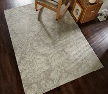 Flair Rugs Vintage deco natural rug range