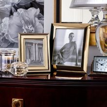Ralph Lauren Home Beckbury Gold Photo Frame Range