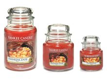 Yankee Candle Frankincense Scented Candle Range