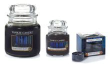 Yankee Candle Dreamy Summer Nights Fragrance Range