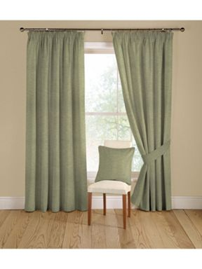 Rectella Rectella peru curtains in green