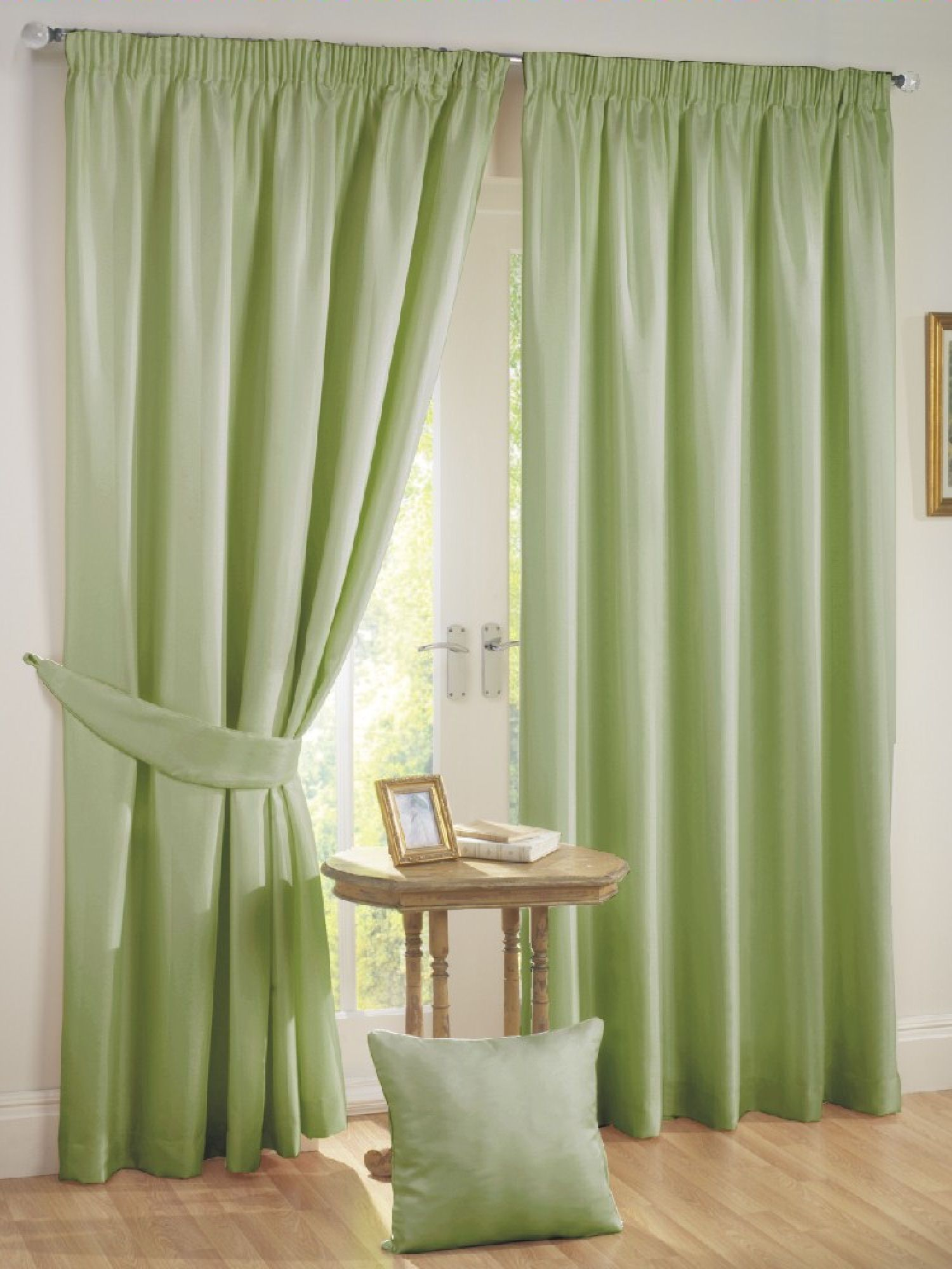 Rectella sunset green range