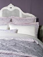 Figaro bed linen range in Pink