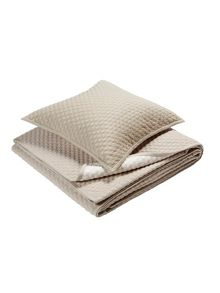 Loops linen throws range