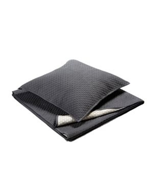 Christy Loops charcoal throws range