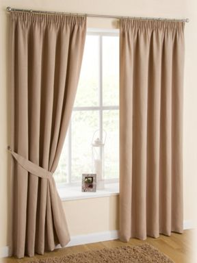 Joshua Thomas Stone fabio curtains range