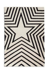 Plantation Rug Co. Freddie black rug range