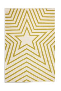 Plantation Rug Co. Freddie lime rug range
