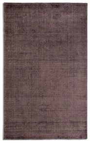 Plantation Rug Co. Oceans Wool/Viscose Rug Range - Purple