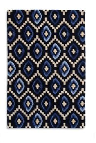 Plantation Rug Co. Origins 100% Wool Rug Range - Diamond