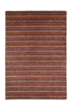 Plantation Rug Co. Seasons 100% Wool Rug Range - Stripe