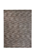 Plantation Rug Co. Seasons 100% Wool Rug - 120x170 Chocolate