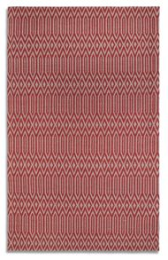 Plantation Rug Co. Serengeti wine grey rug range