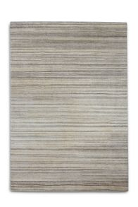 Plantation Rug Co. Simply Natural 100% Wool Rug Range -Grey