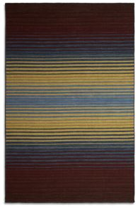 Undertones brown rug range