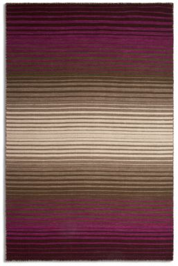 Plantation Rug Co. Undertones pink rug range