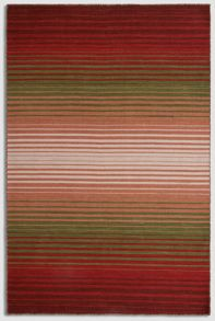 Undertones red rug range