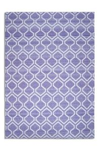 Plantation Rug Co. Marina lilac rugs