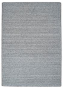 Plantation Rug Co. Greyscale 100% Wool Rug Range