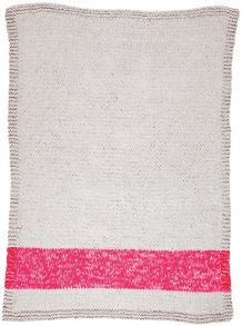 Plantation Rug Co. Knit one, Pearl one Cream range