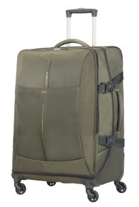 Samsonite 4Mation Casual Olive 4 Wheel Luggage Set