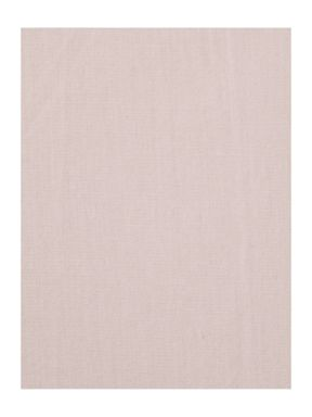 Linea 100% cotton percale bed linen in stone