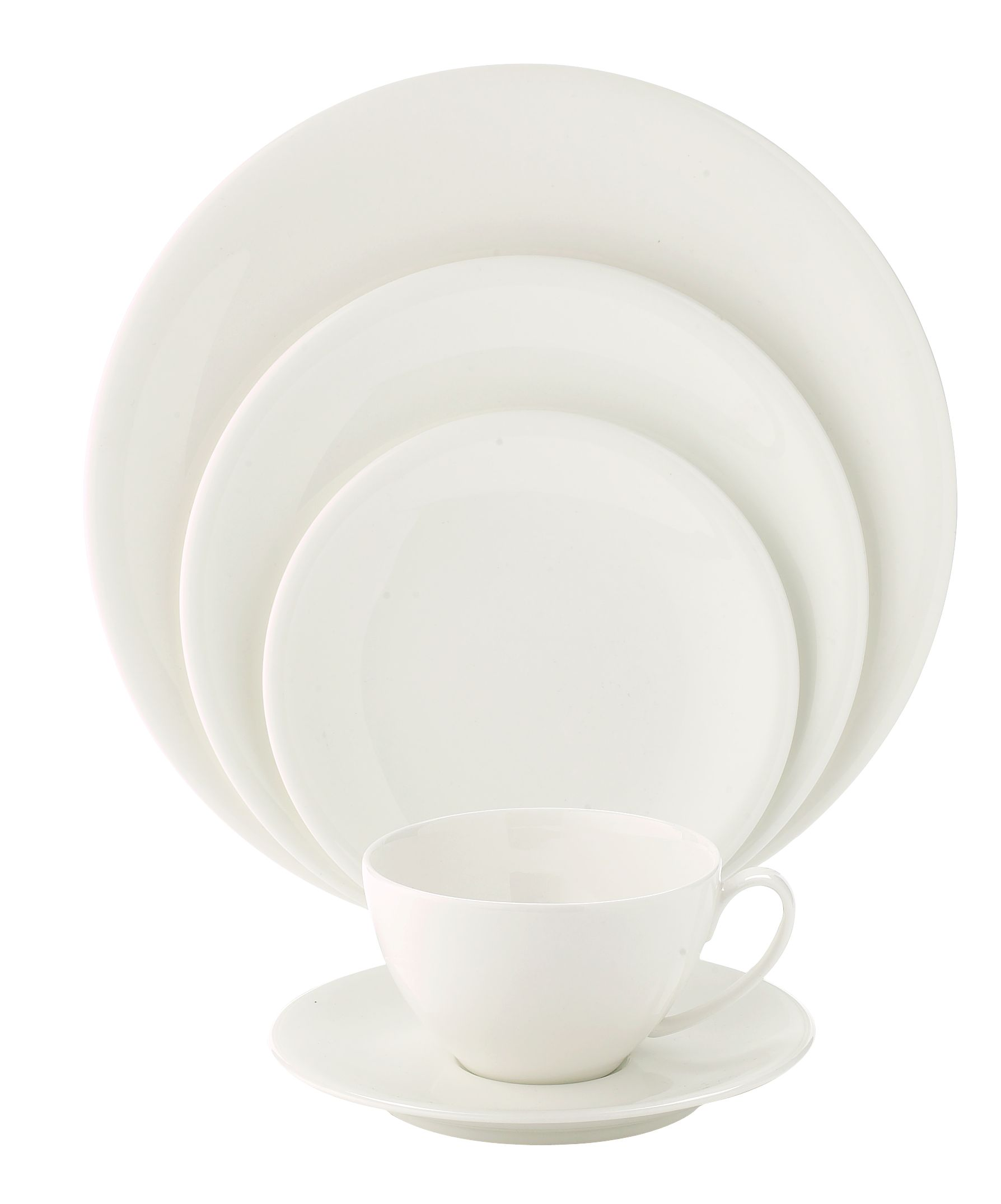 China bone china dinnerware