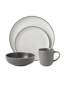 Royal Doulton Bread Street Dinnerware Range