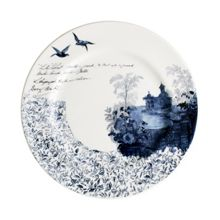 Aynsley Archive Blue Dinnerware Range