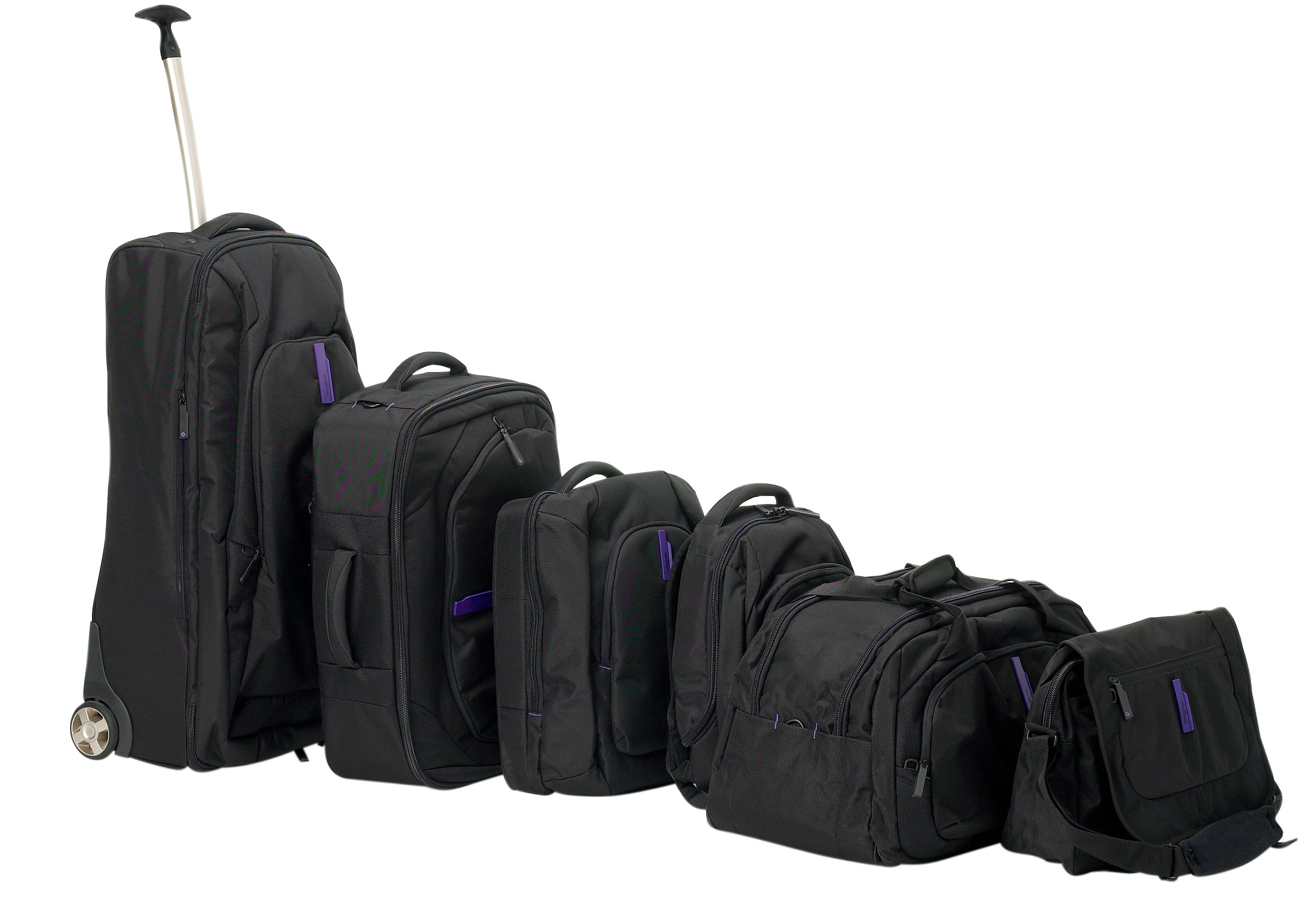 Freeminder soft side laptop backpack
