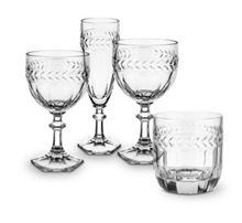 Villeroy & Boch Miss Desiree Glassware range