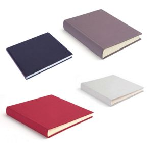 Circa Spectrum cloth bound photo album range