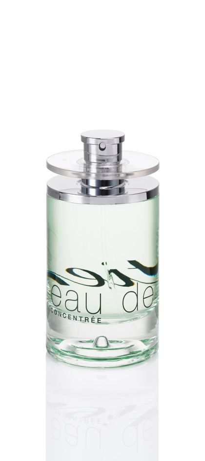 Eau de Cartier concentrated eau de toilette 100ml
