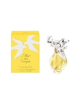 L`Air du Temps eau de toilette spray 100ml