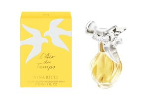 Nina Ricci L'Air du Temps eau de toilette spray