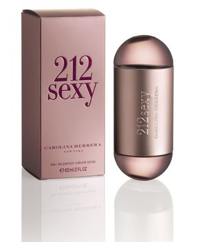 Carolina Herrera 212 Sexy for women eau de toilette